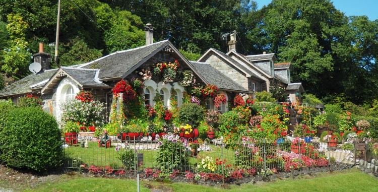 Beautiful Garden Makeover Ideas